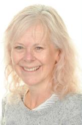 Mrs Liz Rees Observation Class Teacher