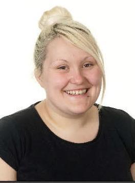 Miss Nicola Calloway SNSO