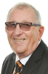 Mr Jeff Lewis   Governor