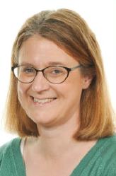Mrs Lisa Ryan Observation ClassTeacher /ALNCo