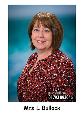 Mrs Louise Bullock   LSO