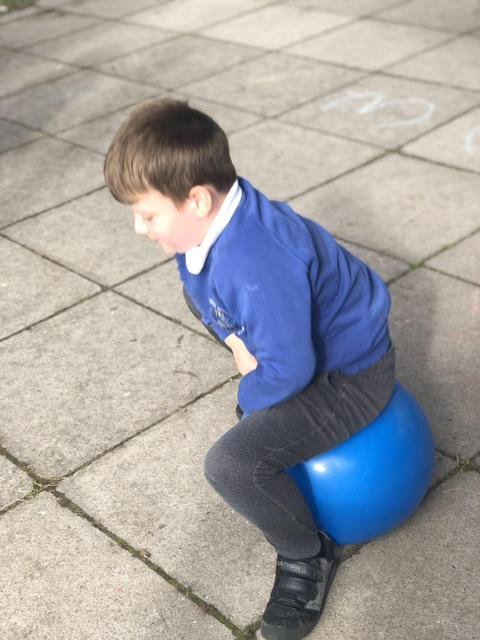How many bounces can you do?