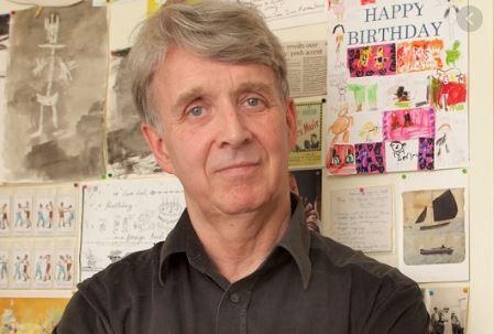 Alan Ahlberg