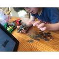 Exploring coins