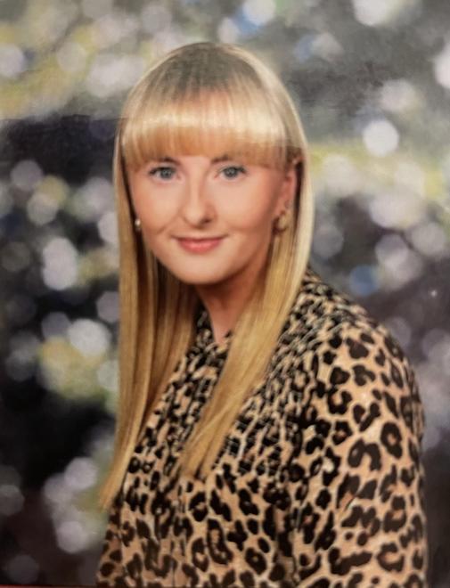 Anna Euston Ash Class Teacher (Year 3 and 4)