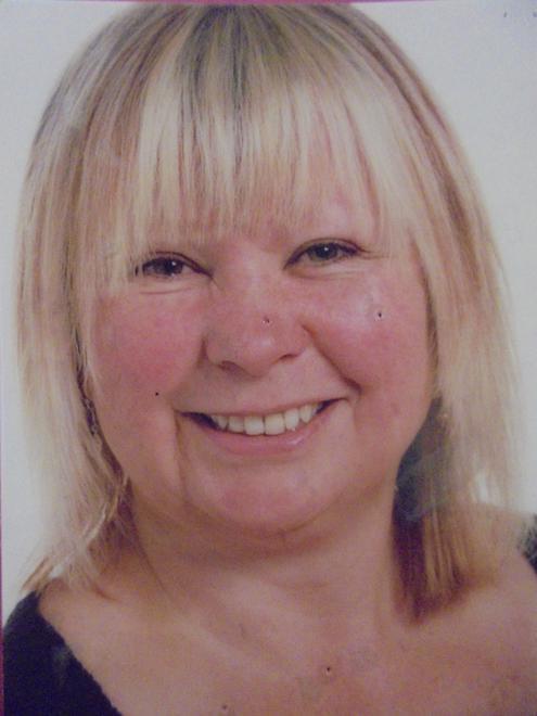Sue Garnham Sports Lead and TA
