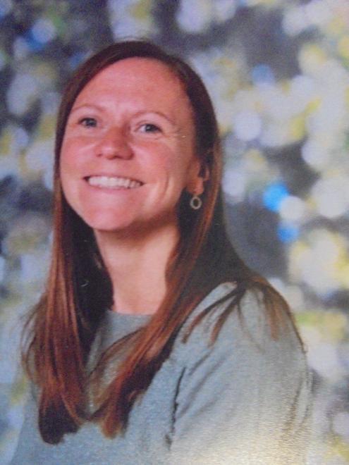 Rebecca Harling - Nurture Lead KS1 and TA