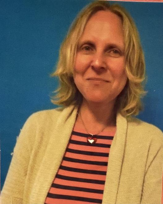 Alison Bull (Oak Class teacher Fridays)