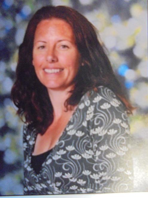 Sally Eyvindsson - Nurture Lead KS2 and TA