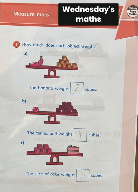 Super maths.