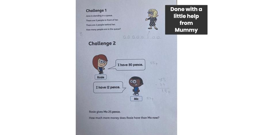 A challenge !