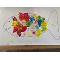 Henry's Rainbow Fish