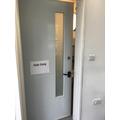 This is Oak Classes toilet!
