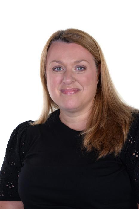 Miss Helen Lock - Seahorse Class Teacher/SENCO