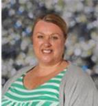 Miss Helen Lock - Seahorse Class Teacher
