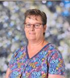 Mrs Karen Fox - Cleaner