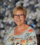 Mrs Jane Green - HLTA