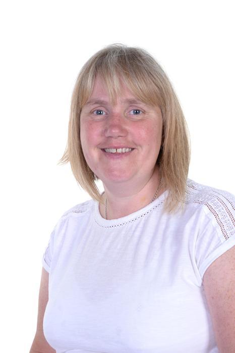 Miss Michelle Stannard - HLTA
