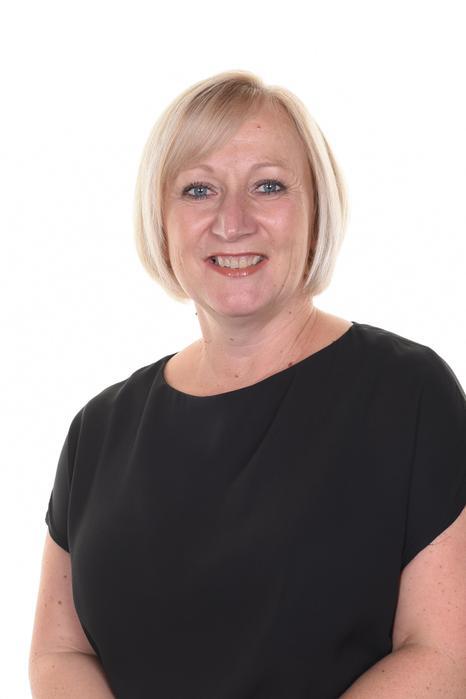 Mrs Debbie Ham -  - Admin Assistant