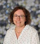 Mrs Sarah Westlake - Kittiwake Class Teacher