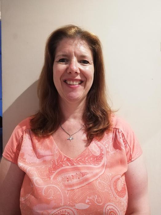Mrs Claudette Murley