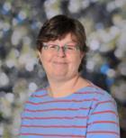 Mrs Jo Macgregor - Seal Class Teacher