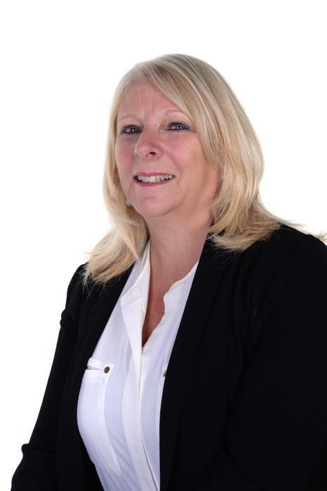 Mrs Nicola Crossman - Acting Headteacher