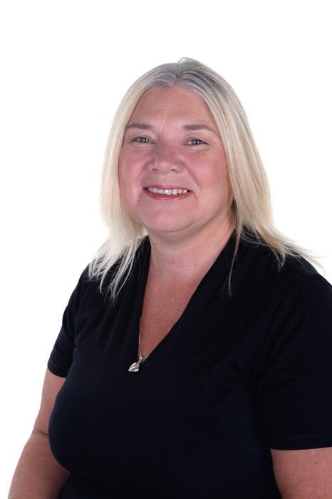 Mrs Dawn Warren - Acting Deputy Headteacher/Starfish Class Teacher