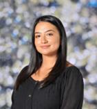 Mrs Gina Ingham - Kittiwake Class Teacher/SENCO