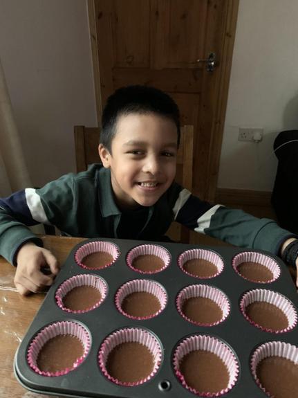 M Wellness Wednesday - Baking