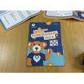 Christie Bear Spelling Challenge