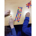 Using arrays to find prime numbers