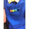 Spelling Challenge badges