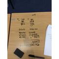 Graffiti Maths
