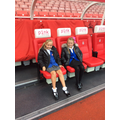 Tour of the Bet 365 stadium