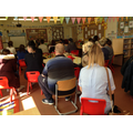 Bookstart Gifting Session March 2019