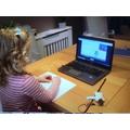 Daisy's Maths Lesson - Nursery