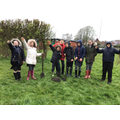 The Eco Pupil Council