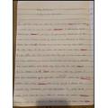 Year 2 - Writing Stories