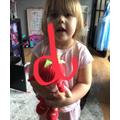 Rayna's Super Phonics - Nursery