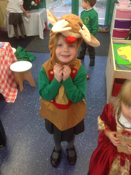 Role Play/Dressing up