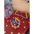 Jessica's cube