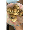 Charlotte's made rock cakes for breakfast!.jpeg