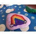 Daisy rainbow pebble.jpeg