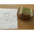 Ollie designed and made a treasure chest.jpeg