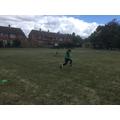 Charlotte's super skipping
