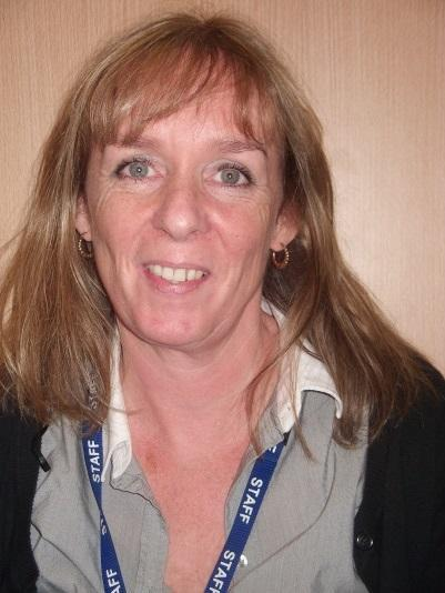 Miss Villiers - Deputy Headteacher