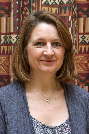 Gail Duxbury