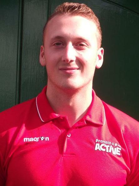 Mr Cox Sports Coach