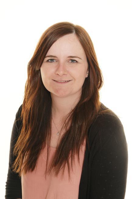 Mrs Lauren Buxton - Assistant Head